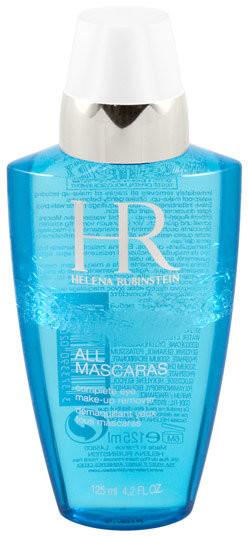 Helena Rubinstein All Mascaras!, dwufazowy płyn do demakijażu, 125 ml