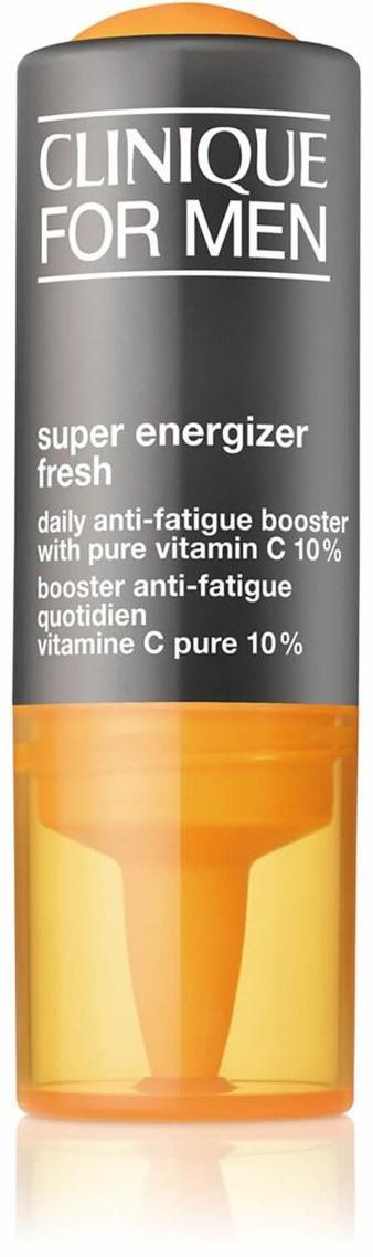 Clinique CLINIQUE For Men Super Energizer Fresh Daily Anti-Fatigue Booster 8,5ml 78403-uniw