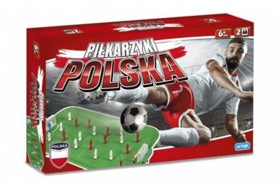 Artyk Piłkarzyki Polska na sprężynkach