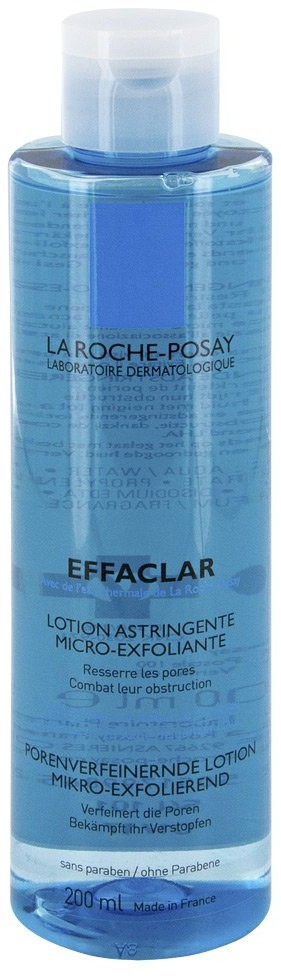 La Roche-Posay L'Oreal Deutschland GmbH Effaclar tonik zwężający pory 200 ml