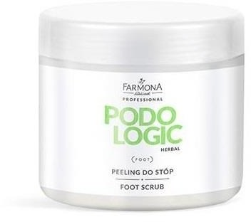Farmona Professional Podologic Herbal Peeling Do Stóp 500 ml