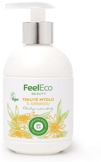 Eco Feel Feel Mydło w płynie z Arniką 300ml