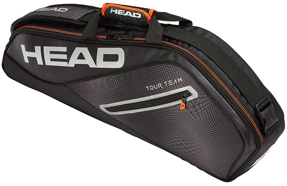 Head Tour Team 3R Pro Black Orange 283139 BKSI