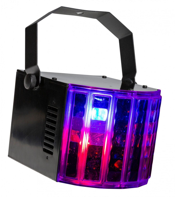 JB SYSTEMS USB DERBY - efekt świetlny