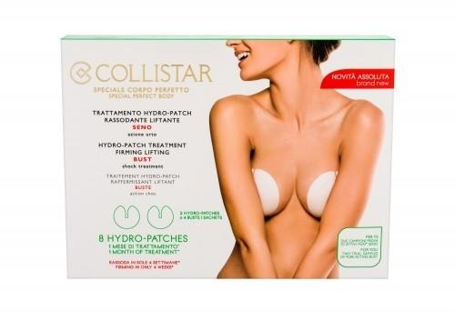 Collistar Special Perfect Body Hydro-Patch Treatment pielęgnacja biustu 8 szt