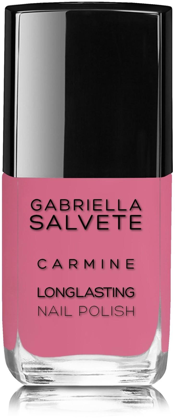 Gabriella Salvete Longlasting Enamel 11ml Lakier do paznokci 53 Carmine
