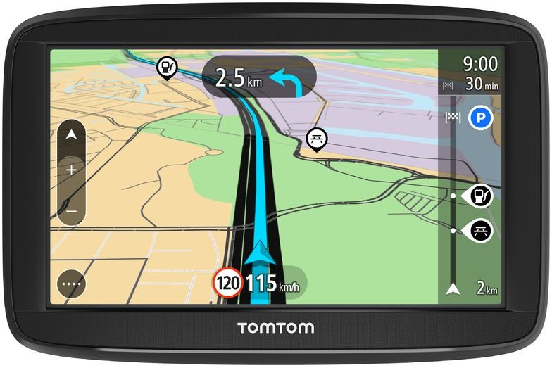TomTom Start 52 EU45