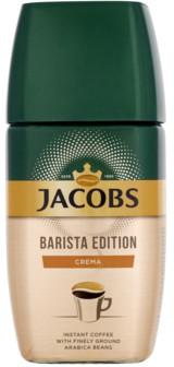 Jacobs BARISTA CREMA 155G Zakupy dla domu i biura! 14856520
