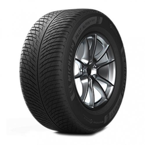 Michelin Pilot Alpin 5 235/55R19 105V