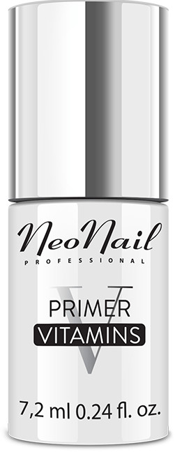 Neonail Primer Vitamins primer bezkwasowy 7,2 ml 6499