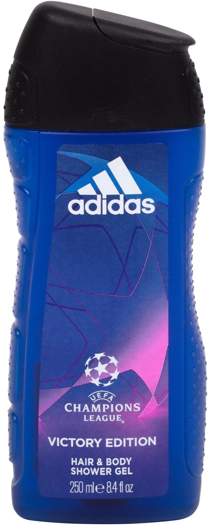 Adidas UEFA Champions League Victory Edition 200ml Żel pod prysznic