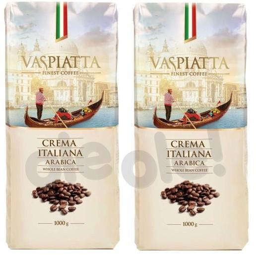 Vaspiatta Vaspiatta Crema Italiana 2 kg