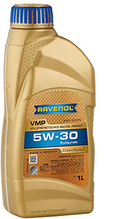 RAVENOL VMP 5W30 CLEANSYNTO 1L