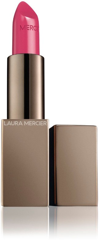 Laura Mercier Magenta Delicat Rouge Essentiel Silky Creme Lipstick Pomadka do ust w sztyfcie 3.5 g