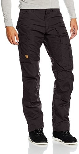 Fjällräven Barents Pro spodnie trekkingowe męskie, szary 81761-030/030_Dark Grey/Dark Grey_46