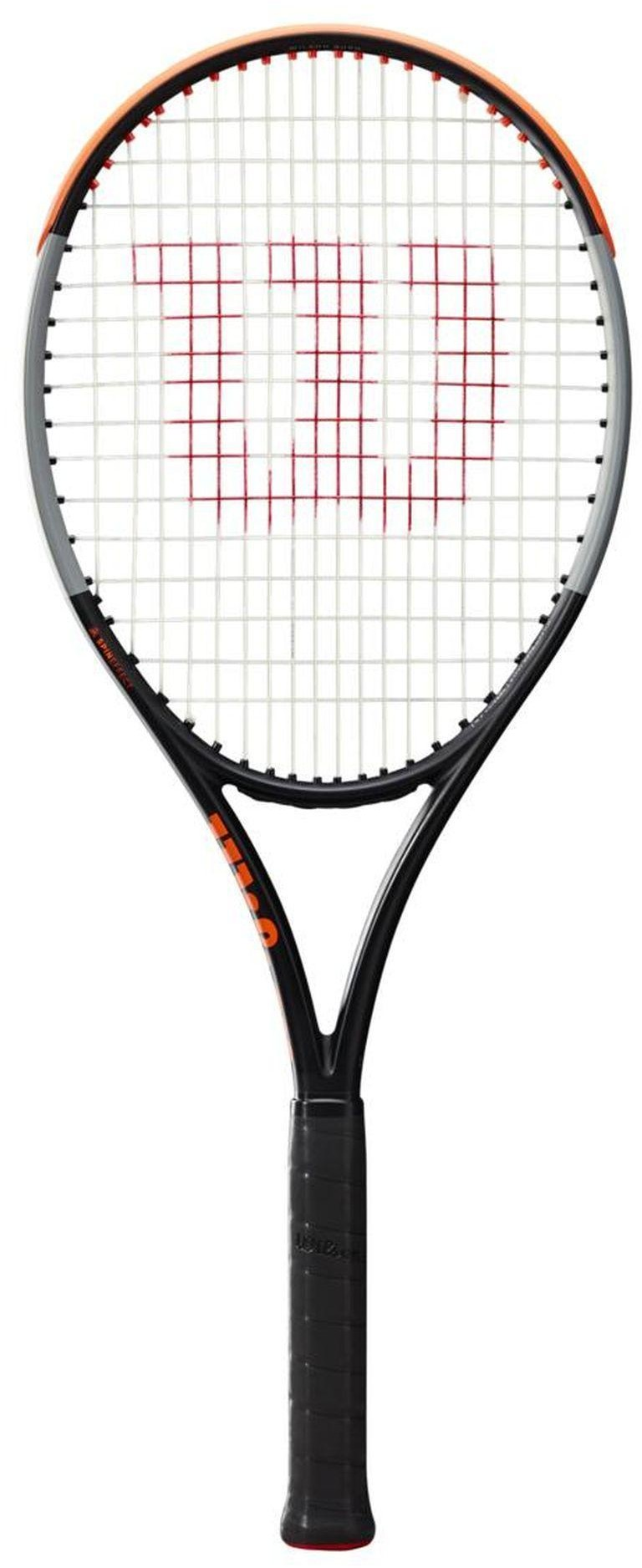 Wilson Rakieta tenisowa BURN 100LS V4.0 unisex