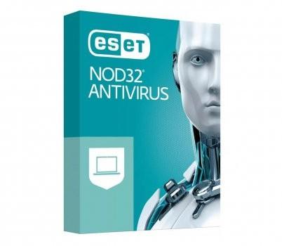 Eset NOD32 Antivirus (1 stan. / 1 rok) - Nowa licencja (ENA-N-1Y-1D ESD)