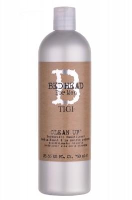 Tigi Bed Head Men Clean Up odżywka 750 ml dla mężczyzn