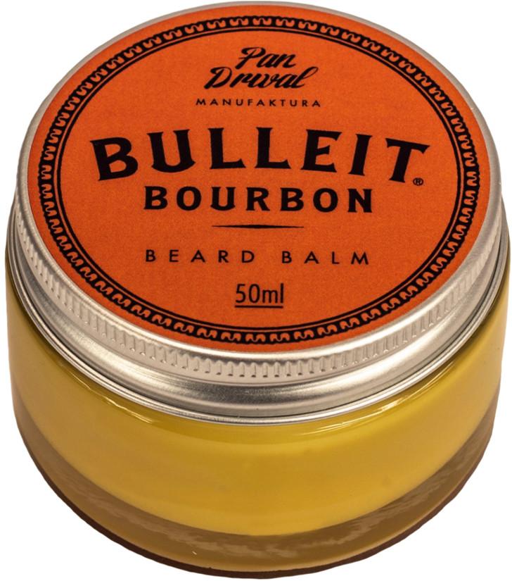 Pan Drwal x Bulleit Bourbon Balsam do Brody 50 g