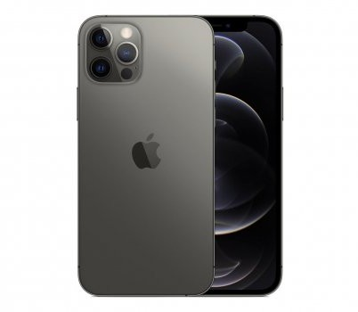Apple iPhone 12 Pro 128GB 5G Grafitowy