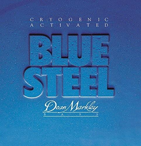 Dean Markley 311381Steel 2674A ML 45105Medium Light Blue DM2674A