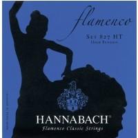Hannabach 652936) 827HT struna do gitara klasycznej heavy) E6w