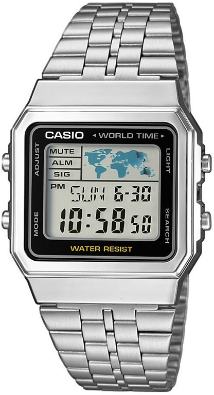 Casio Collection A-500WEA-1EF