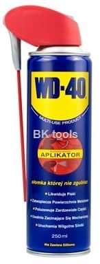 WD-40 Preparat Wielofunkcyjny 250ml z aplikatorem