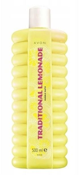 Avon Płyn do kąpieli Traditional Lemonade 500ml