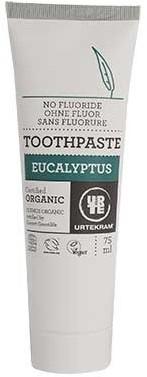 Urtekram Pasta do zębów eukaliptusowa BIO 75 ml eko-wital-5289