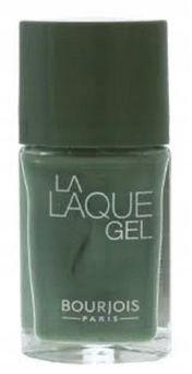 Bourjois la laque gel lakier 10ml sweet green 19 3052503301938