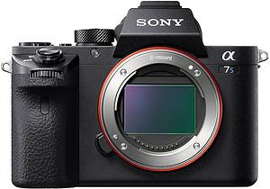 Opinie o sony Sony A7S II