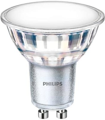 Philips Żarówka LED Classic LEDspotMV GU10 5W (50W) 520lm 230V 3000K 86881 8718696686881
