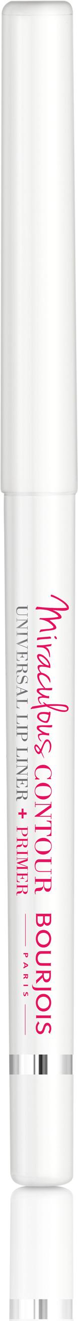 Bourjois Universal Lip Liner Kredka do Ust Miraculous Contour BOU-8982