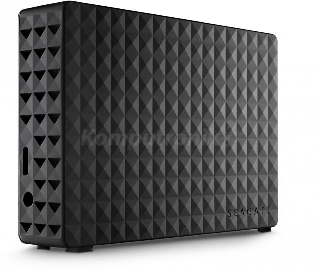 Seagate Expansion Desktop 8TB STEB8000402