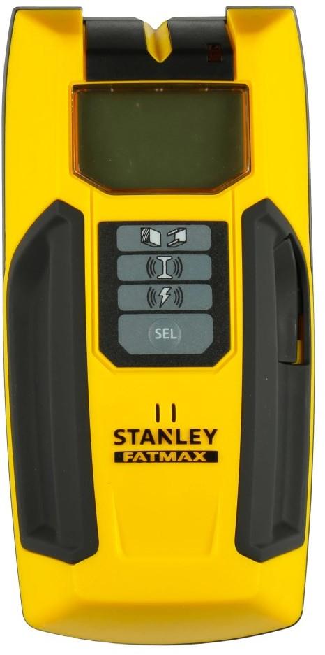 Stanley wykrywacz profili metalu i drewna FatMax S300