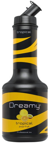 Distillati Group Syrop Dreamy Pulp Fruit 950 ml Tropical
