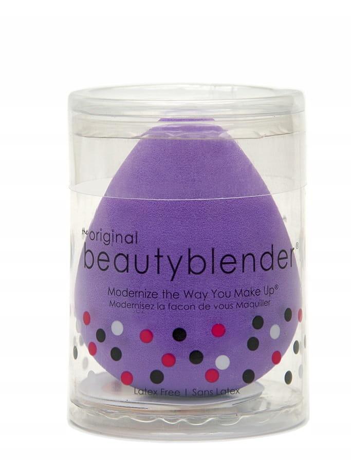 Beautyblender BeautyBlender Gąbka do makijażu Ciemno różowa (Fioletowy)