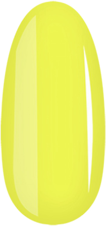 DUOGEL 098 Best Yellow - lakier hybrydowy 6ml