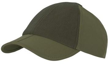Helikon TEX czapka Folding Outdoor Cap - olive green (CZ-FOC-NL-02) CZ-FOC-NL-02
