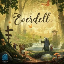 Rebel Everdell edycja polska