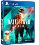 Battlefield 2042 (GRA PS4)