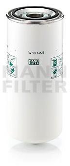 MANN Filtr oleju W 13 145/1