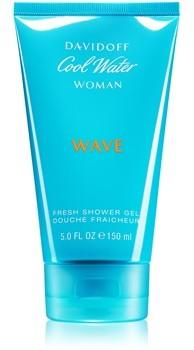 Davidoff Cool Water Woman Wave 150 ml żel pod prysznic