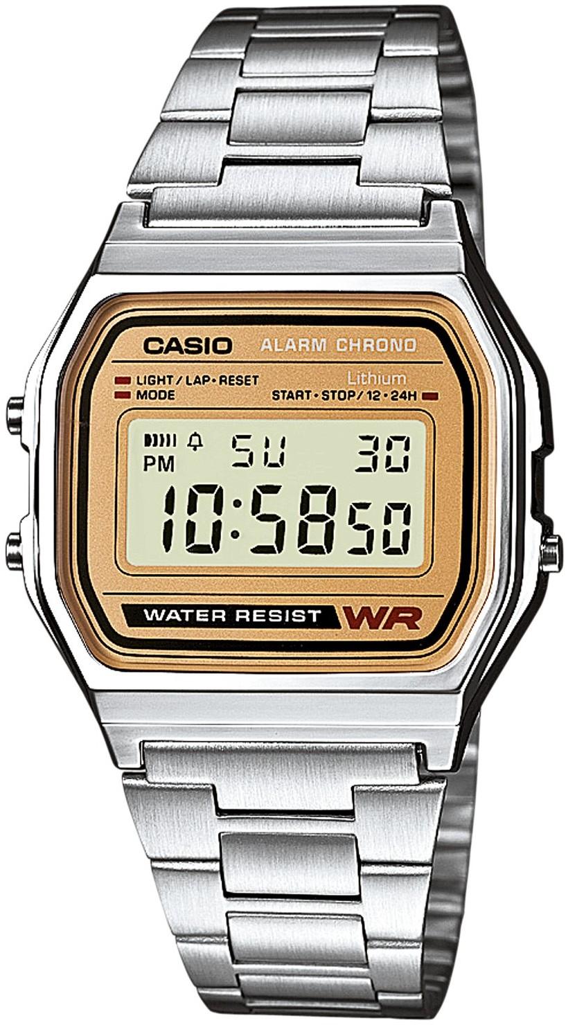 Casio Classic A-158WEA-9EF