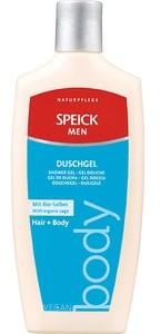 Speick Żel do mycia ciała i włosów Żel pod prysznic 250ml