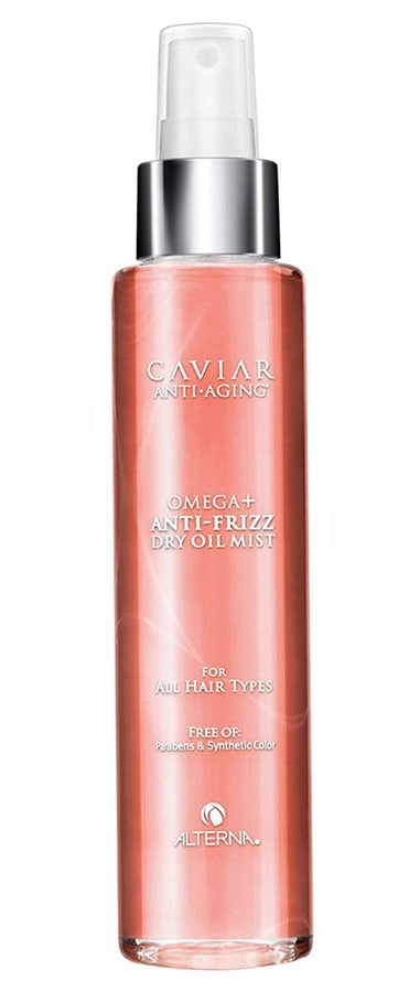 Alterna Caviar Anti Frizz Oil Mist) 150 ml