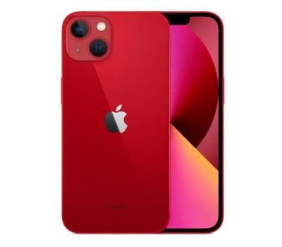 Apple iPhone 13 5G 512GB Dual Sim Czerwony (MLQF3PM/A)