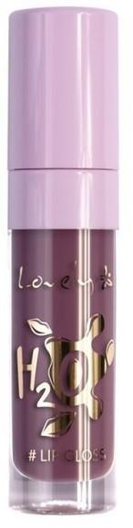 Lovely Lovely H2O Lip Gloss Błyszczyk do ust 1 52380-uniw