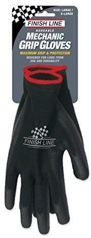 Finish Line Wykończenie Line rękawiczki MGL000101